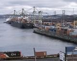 Ръст на товарните превози за Q3