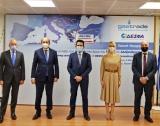 DESFA взе 20% от LNG при Александруполис