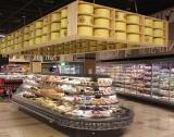 Търговските вериги продали родни продукти за 1.1 млрд.лв.