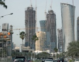 Катар се измъкна от ембаргото