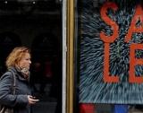 По-слаби продажби на дребно в еврозоната
