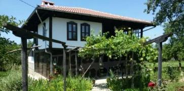 Селските къщи все по-търсени