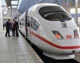 Пускат водороден влак през 2024 г.