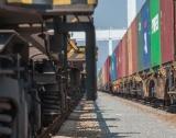 Ръст на карго транспорта през България, декември