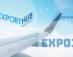 15 компании в Export Hub Bulgaria Expo1