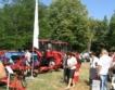 Добрич: Площадка за стара селскостопанска техника