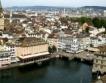 Швейцария не се плаши от Ковид 19