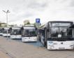 Пловдив: Редуцират градските автобуси