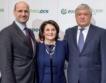 Унгарец поема Банка ДСК, Маринова се оттегля