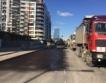 Ремонтът по част от бул.Т. Каблешков завърши