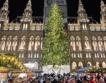 Коледни базари във Виена ще има