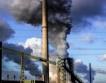 Спад при газовите емисии с 3.7% в ЕС