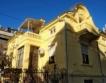 Бургас: Поредната стара къща заблестя