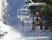 Австрия: Ски курортите отварят през януари
