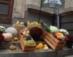Производството на храни в ЦИЕ