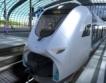 Германия тества водородни локомотиви