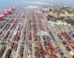 Китай: Ръст на външната търговия