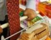 Лек спад на цените на храните