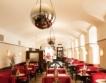 Виенските кафенета - летящи класни стаи