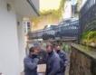 В.Търново: Монтират екологично отопление