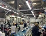 Силни заводски поръчки в еврозоната