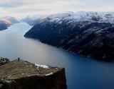 Норвегия: Огромни залежи на редки суровини
