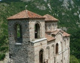 1300 посетители на Асеновата крепост за 3 дни