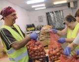 БХБ спаси над 2 000 т храна за 5,3 млн. лв.