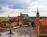Българско туристическо представителство във Варшава
