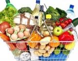 Цените на храните в малката кошница