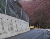 Пътят Банско - Г.Делчев възстановен