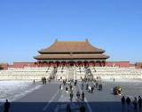 Китай:$541 млрд спад на туристическите приходи