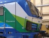 Три нови локомотива в движение