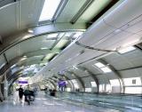 73% спад на пътниците на летище Франкфурт