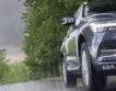 36.8% спад в продажбите на нови коли