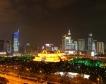 Китай с ръст в електропотреблението