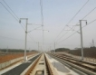 Китай: 37 900 км високоскоростна жп мрежа