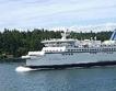 Датско-норвежки проект за водороден ферибот