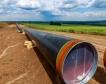 Два нови газопровода за 39 млн.лв.