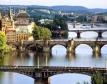 Прага - третият най-богат регион в ЕС