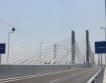 Почти 1 млн. превозни средства по Дунав мост 2