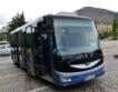 ОП за електробуси за Сливен