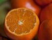 Електричество от горчиви портокали