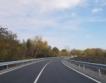 """30 км трасе от пътя между Видин и п. в. """"Макреш"""""""