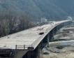 Как се строи висок, дълъг мост?