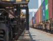 Над 12 хиляди товарни вкала Китай-Европа