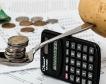 0.6% месечна инфлация, 1% средногодишна март-февруари