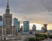 2.8% спад на БВП на Полша