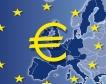 0,9% инфлация в еврозоната през февруари