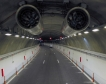 """Тунел """"Витиня"""" отворен за движение"""